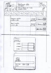 Propuestas de diseño Motor de reservas